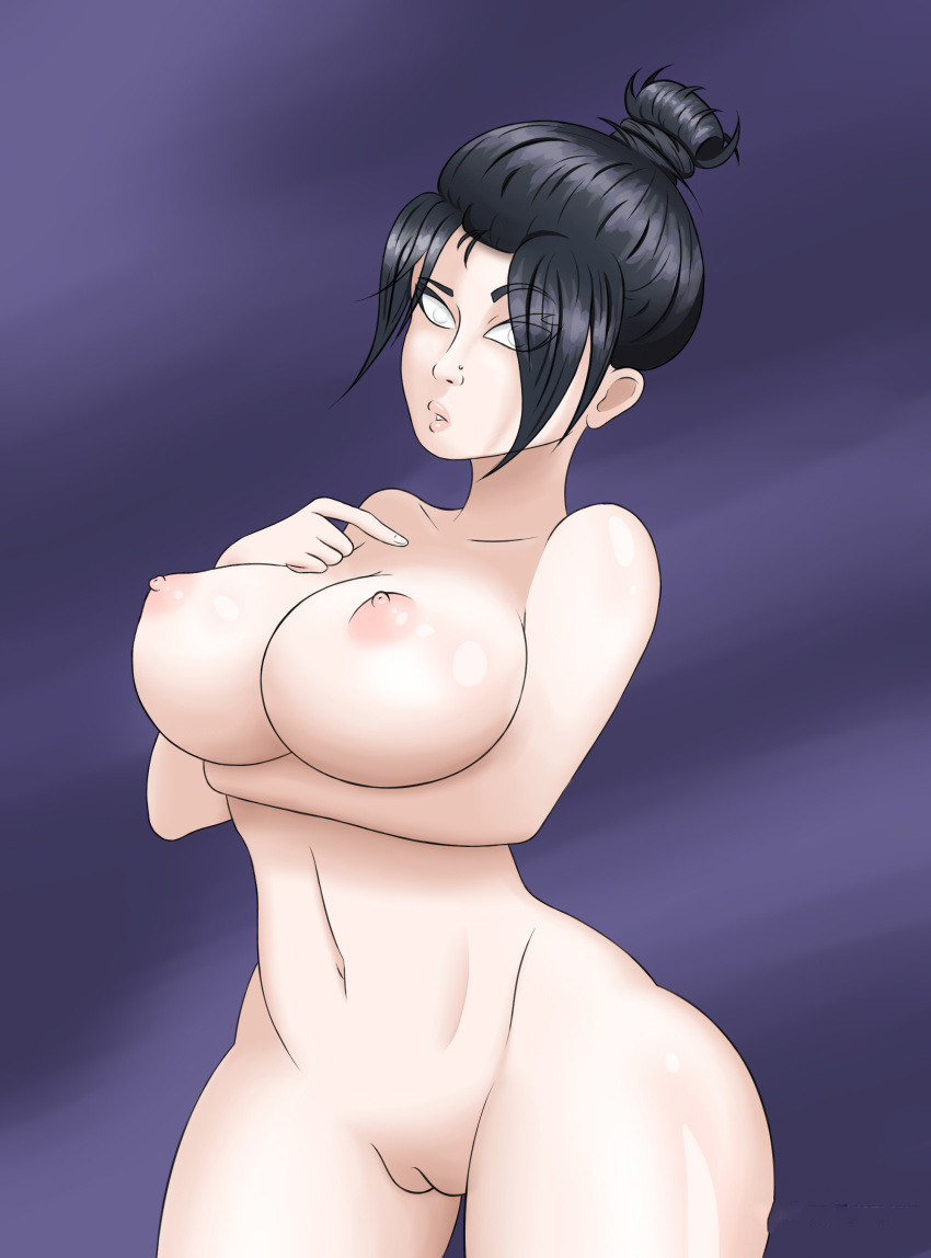 wraith tits